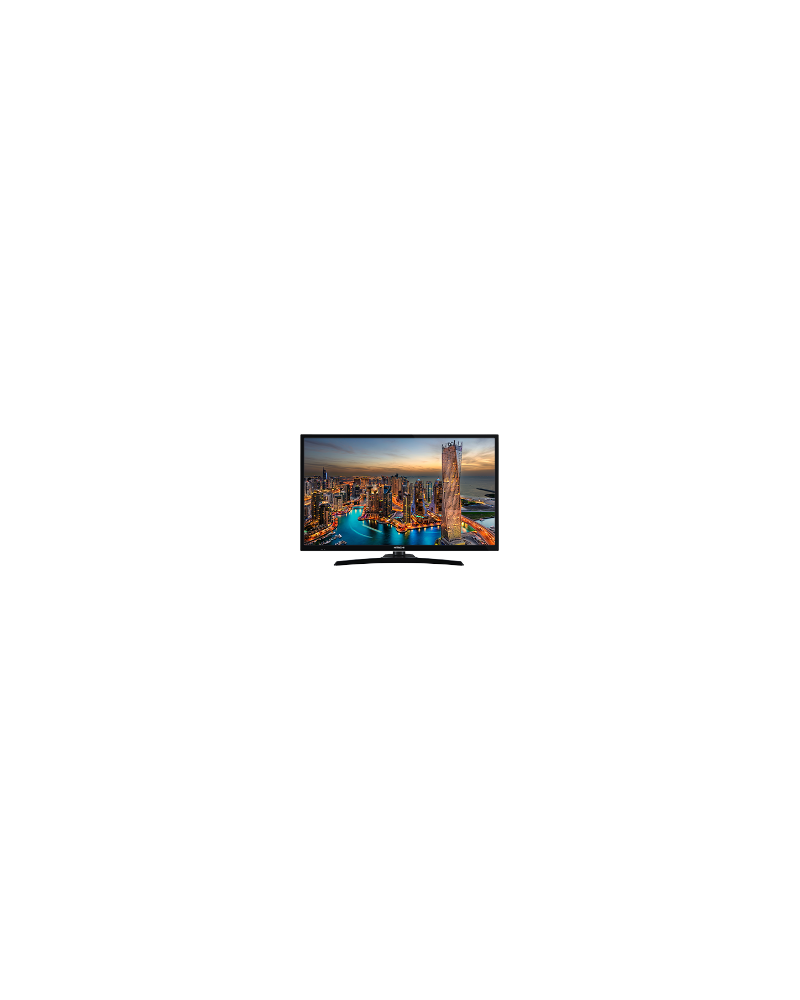 "Television DLED FULL 32"" Hitachi  Smart TV 32HE4000"
