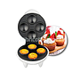 Maquina cupcakes/muffins 1.200w Larryhouse